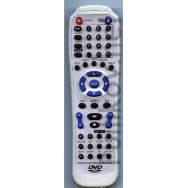 ELENBERG RC-D010E DVD оптом
