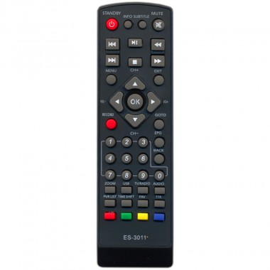 EUROSKY ES-11 DVB-T2 оптом