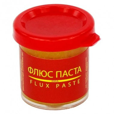 Флюс-паста 20 г. оптом