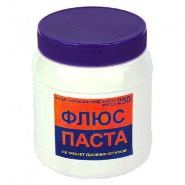 Флюс-паста 250 г. оптом