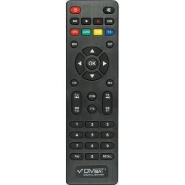 Divisat Hobbit Box III DVB-T2 оптом