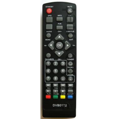 DNS/AIRTONE DB-2205,2206,2221 DVB-T2  оптом