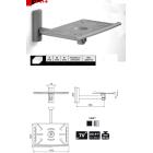 Кронштейн для ТВ КБ-01-6 (диогональ 51-54 см,до 20 кг)