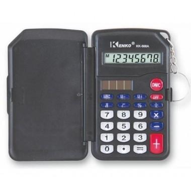 Kалькулятор KK-568А,карманный оптом