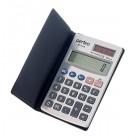 Калькулятор Perfeo KT-2218, 12-разр., серебристый