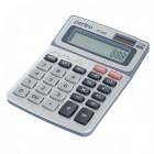 Калькулятор Perfeo KT-888, 12-разр., серебристый