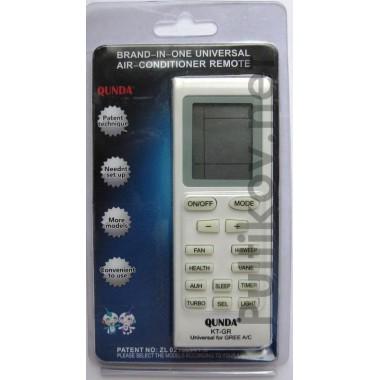 Air Conditioner Controller QUNDA KT-GR C&H,EWT,GREE оптом