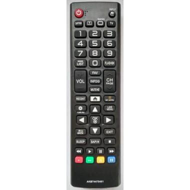 LG AKB74475401 Smart TV с домиком LCD  оптом