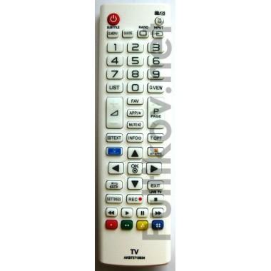 LG AKB73715634 Smart TV LCD white оптом
