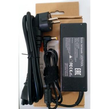 Блок питания для ноутбука ACER 19V 65W 3.42A,штекер 5.5х1.7 мм оптом