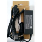 Блок питания для ноутбука HP 19V 65W 3.42A,штекер 7.4х5 мм