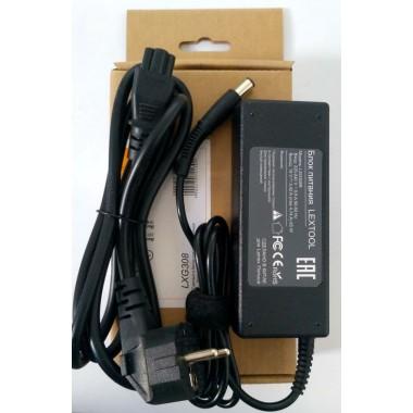 Блок питания для ноутбука HP 19V 65W 3.42A,штекер 7.4х5 мм оптом