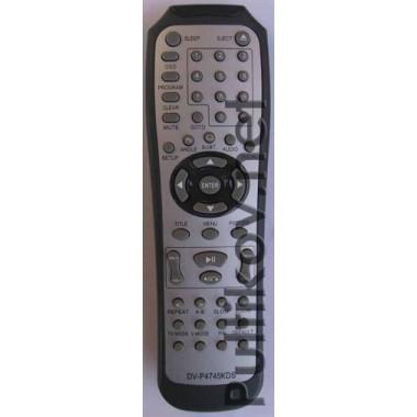 AKAI DV-P4745KDS DVD оптом