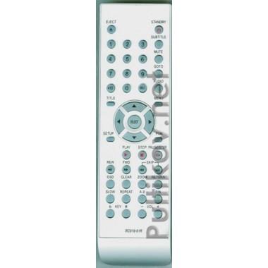 BBK RC-019-01R DVD оптом