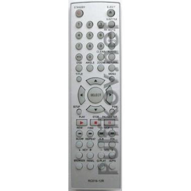 BBK RC-019-12R DVD оптом