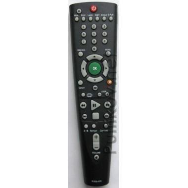 BBK RC-026-07R DVD оптом