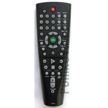BBK RC116 DVD оптом