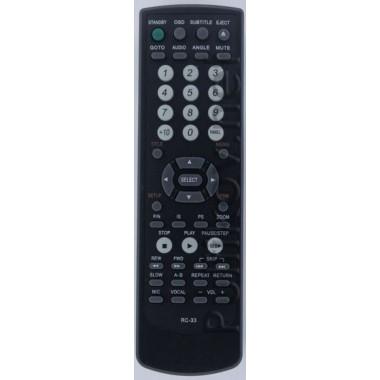 BBK RC-33 DVD оптом