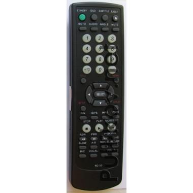 BBK RC-53 DVD оптом