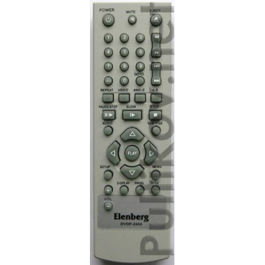 ELENBERG DVDP-2404 DVD original оптом