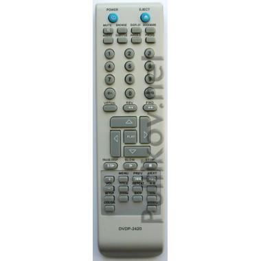 ELENBERG DVDP-2420 DVD оптом