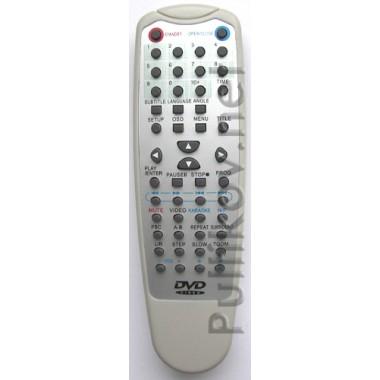 ERISSON KM-138-B DVD оптом