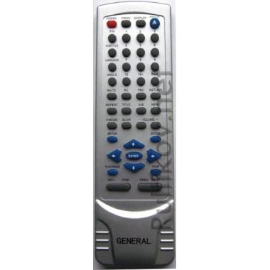 GENERAL JX-2008B DVD оптом