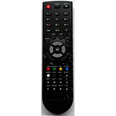 GLOBO E-RCU-015 (Телекарта HD) оптом