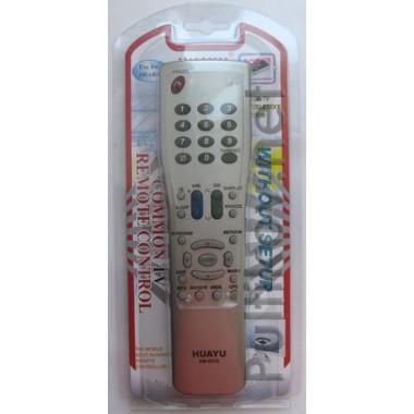 SHARP universal RM-651G(корпус типа GA473WJSA) LCD на блистере(IC) оптом
