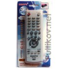 SAMSUNG universal RM-D507(корп.типа 0011K)DVD