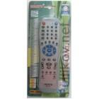 DVD universal(ввод кода) RM-D550 (копус типа ELENBERG RC-D010E)инст. на русск. яз.на блистере