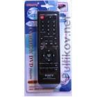 SAMSUNG universal RM-D673(корп.типа 00054B/00071A) DVD