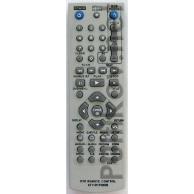 LG 6711R1P089B DVD оптом