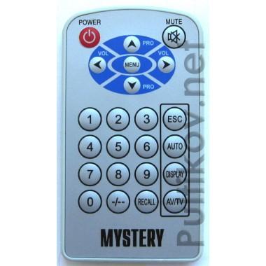 MYSTERY MTV 720(885,920,1025) CAR оптом