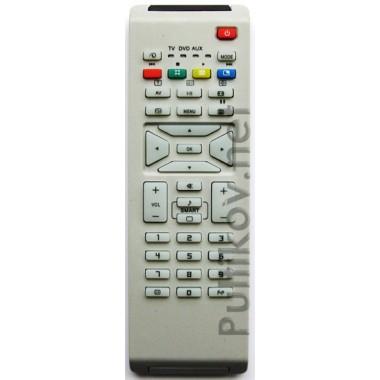 PHILIPS RC-1683701 TV/DVD/AUX LCD оптом