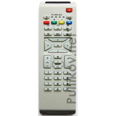 PHILIPS RC-1683702 TV/DVD/AUX LCD оптом