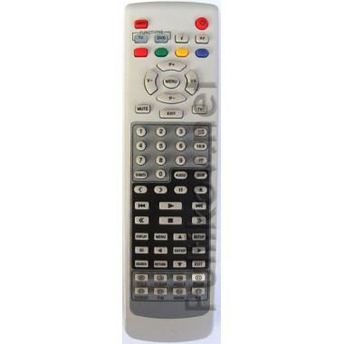 DVD+TV RM-1915A (IC) оптом