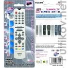 HORIZONT universal RM-588C(корпус типа BP6)