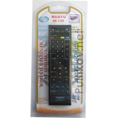 JVC universal RM-710R(корпус типа RM-C2020) LCD  оптом