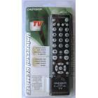 CHUNGHOP RM-889 TV universal black