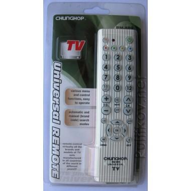 CHUNGHOP RM-889 TV universal white оптом