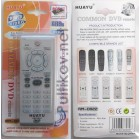 PHILIPS universal RM-D622(корпус типа RC2011)