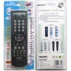 BBK universal RM-D711(корпус типа RC-35) DVD переключение 3-х кодов