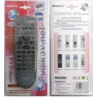 PANASONIC universal RM-D723(корпус типа VEQ2392(2380) DVD