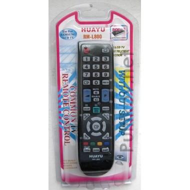 SAMSUNG universal RM-L800(корп.типа BN59-00942A) LCD  оптом