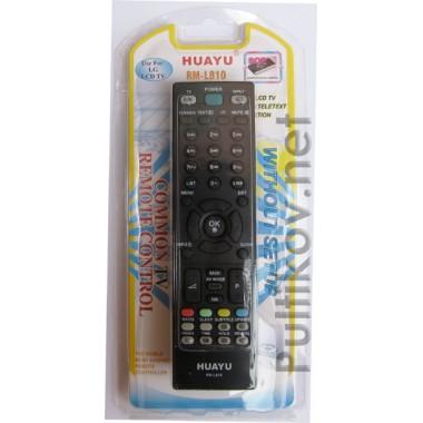 LG universal RM-L810 (корпус типа AKB33871401)LCD  оптом