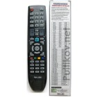 SAMSUNG universal RM-L898(корп.типа BN59-00863A) LCD