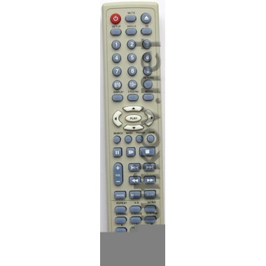 ROLSEN GRC-02 DVD оптом