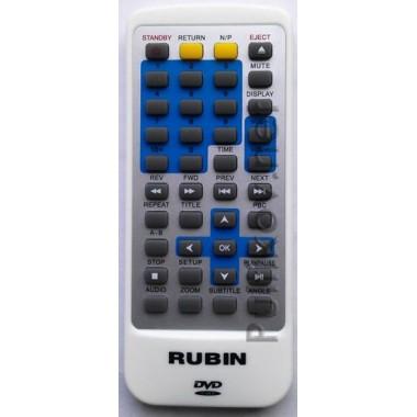 RUBIN JX-8002 DVR-204/206 original оптом