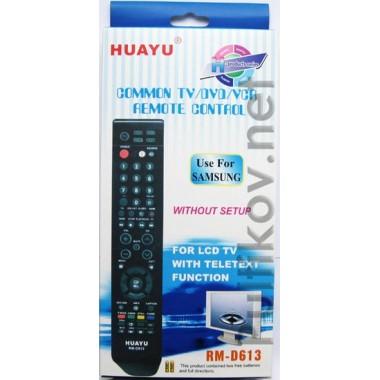 SAMSUNG universal RM-D613(корп.типа BN59-00610A) LCD оптом